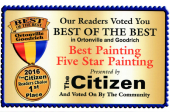 The Citizen Best Painting